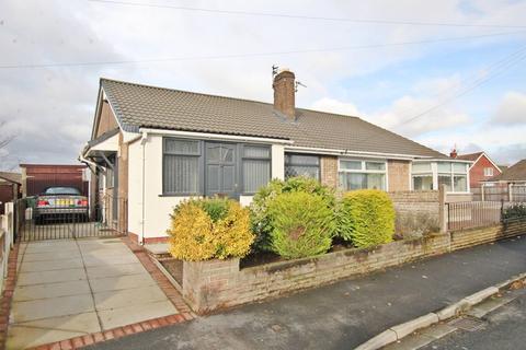 2 bedroom semi-detached bungalow for sale - Appledore Grove, Sutton Leach, St Helens, WA9