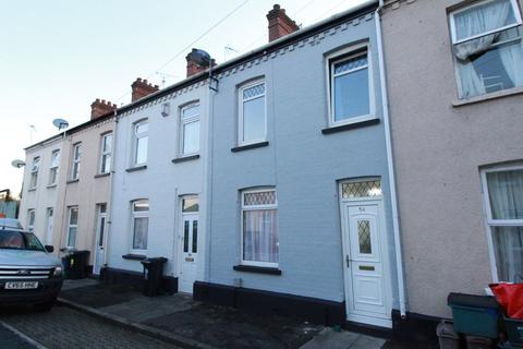 3 bedroom terraced house for sale - Feering Street, Newport, NP19