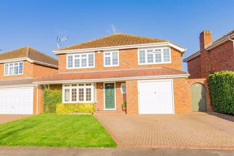 4 bedroom detached house for sale - Cranbrook Drive, Maidenhead, Berkshire