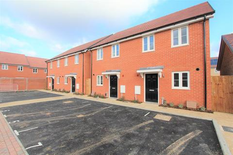 2 bedroom semi-detached house for sale - Stableford Road, Tavistock Place, Bedford, MK45