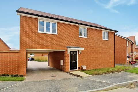 2 bedroom coach house for sale - Homestead Way, Houghton Conquest , Bedford, MK45