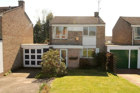 3 bedroom link detached house to rent - Bicknell Road, Frimley, Camberley, GU16