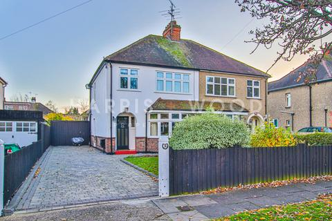 3 bedroom semi-detached house for sale - Fourth Avenue, Chelmsford, CM1