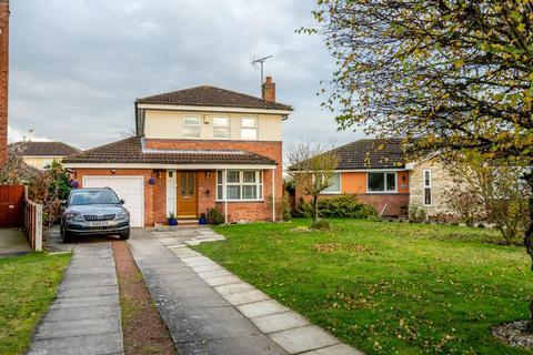 4 bedroom detached house for sale - Burton Fields Road, Stamford Bridge, York