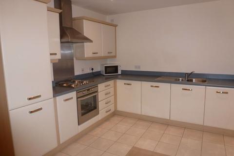 1 bedroom flat to rent - Meadow Court, Wrexham