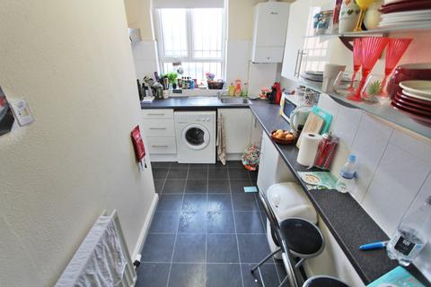 3 bedroom apartment to rent - Wilmslow Road, Withington, Manchester, M20