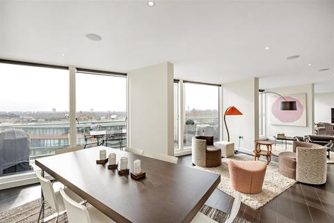 3 bedroom flat to rent - Caro Point, Grosvenor Waterside, 5 Gatliff Road, Chelsea, London SW1W