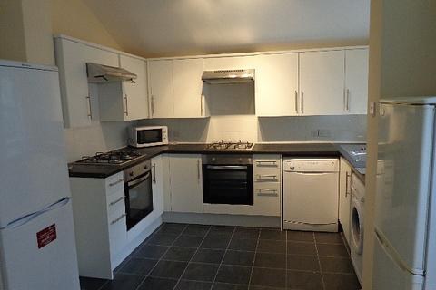 6 bedroom house to rent - Mabfield Road, Fallowfield, Manchester, M14