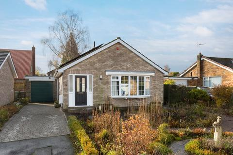 3 bedroom detached bungalow for sale - Pinfold Close, Riccall, York, YO19