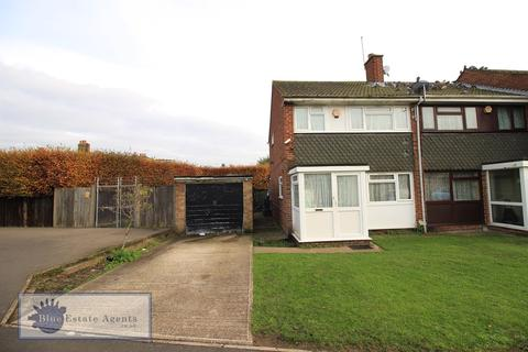 3 bedroom semi-detached house for sale - Channel Close, Hounslow, TW5