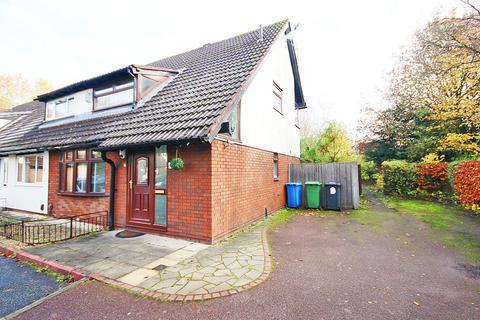 3 bedroom semi-detached house to rent - Nansen Close, Old Hall, Warrington, WA5