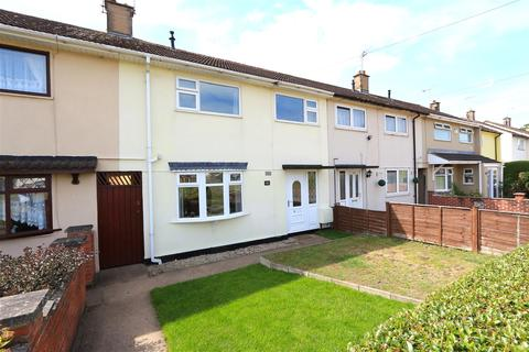 3 bedroom terraced house for sale - Sturdee Road, Glen Parva, Leicester LE2