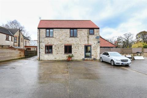 4 bedroom link detached house for sale - The Stables, Oxcroft Lane, Stanfree, Chesterfield, S44 6AT