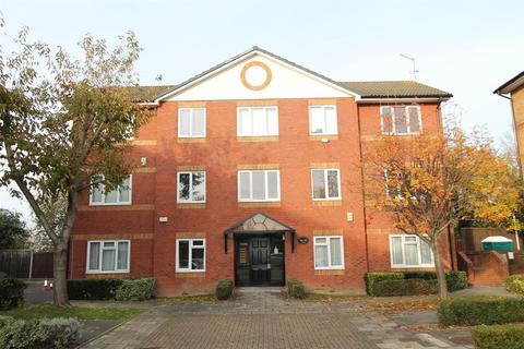 1 bedroom block of apartments to rent - Pullman Place, London