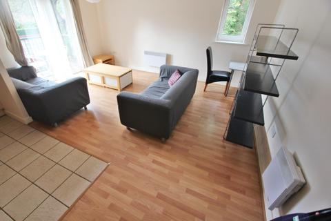 2 bedroom apartment to rent - Wilbraham Road, Fallowfield, Manchester, M14