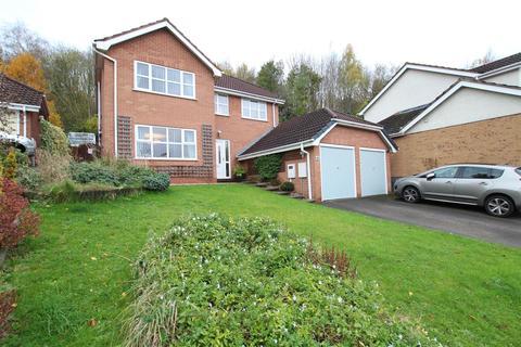 4 bedroom detached house for sale - Derwent Road, Brizlincote Valley