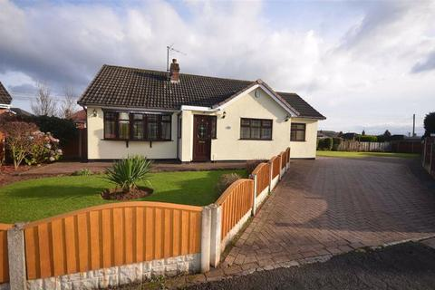 3 bedroom detached bungalow for sale - Diamond Close, Barlaston