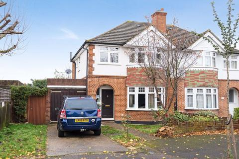 3 bedroom semi-detached house for sale - Cherry Orchard, West Drayton, Middlesex, UB7