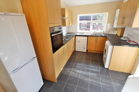 5 bedroom house to rent - Mabfield Road, Fallowfield, Manchester, M14