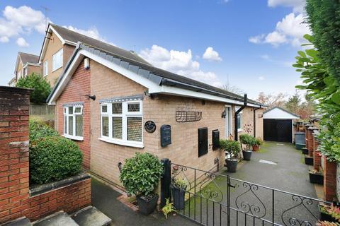 2 bedroom detached bungalow for sale - Nursery Avenue, Stockton Brook, Stoke-On-Trent