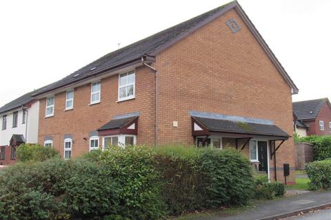 1 bedroom end of terrace house for sale - Kerswell Drive, Shirley, Solihull