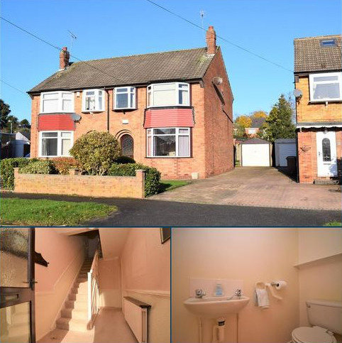 3 bedroom semi-detached house for sale - The Spinney, Cottingham