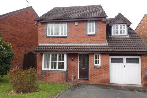 4 bedroom detached house for sale - Mason Road, Ilkeston