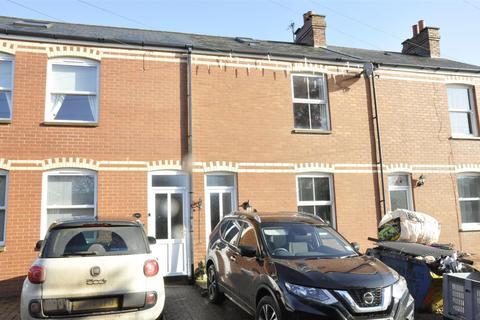 3 bedroom terraced house to rent - Langaton Lane, EXETER