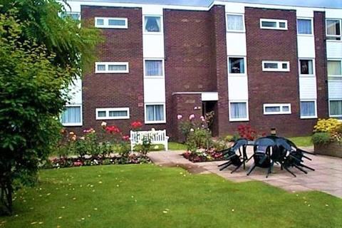 2 bedroom apartment to rent - The Hollies, Oakwood  Avenue, Gatley, SK8 4NS