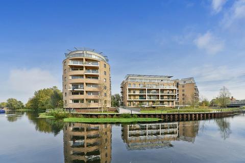 2 bedroom apartment to rent - Essex Wharf, Hackney