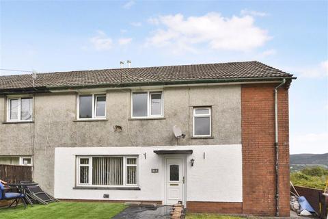 1 bedroom flat for sale - Maesgwyn, Aberdare, Rhondda Cynon Taff