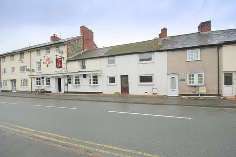 3 bedroom terraced house for sale - Main Street, Caersws
