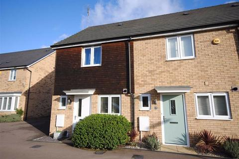 2 bedroom semi-detached house for sale - Bittern Mead, Leighton Buzzard