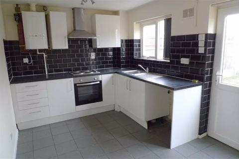 3 bedroom terraced house to rent - Fisher Court, Ilkeston, Derbyshire