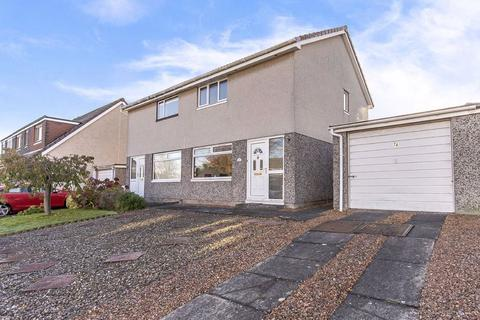 2 bedroom semi-detached house for sale - Crawford Gardens, St Andrews, Fife