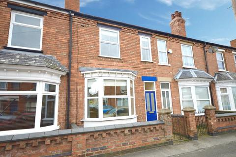 3 bedroom terraced house to rent - Mildmay Street, Lincoln