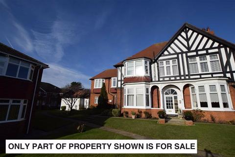 2 bedroom flat for sale - Kings Road, Cleethorpes, North East Lincolnshire