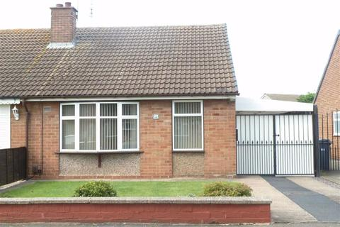 2 bedroom semi-detached bungalow for sale - Winchester Avenue, Nuneaton