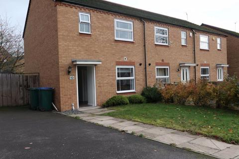 3 bedroom house to rent - Silver Birch Avenue, Coventry, CV4 8LP