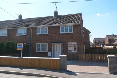 2 bedroom semi-detached house to rent - Wear View, Byers Green