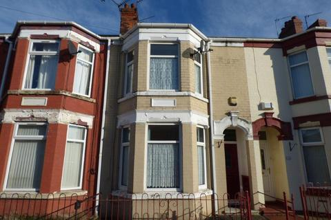 2 bedroom terraced house for sale - Summergangs Road, Hull