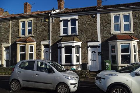 3 bedroom house to rent - Moravian Rd, Bristol