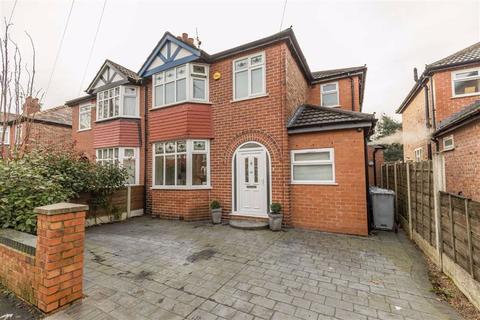 4 bedroom semi-detached house for sale - Langham Grove, Timperley