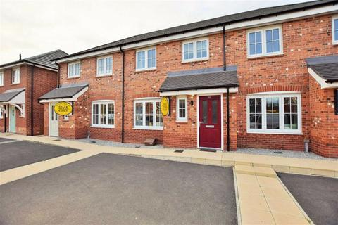 3 bedroom mews for sale - McKelvey Way, Audlem, Cheshire