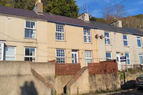 2 bedroom terraced house for sale - Abererch Road, Pwllheli