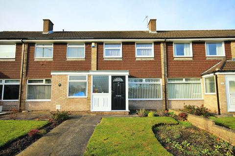 2 bedroom terraced house for sale - Fallsway, Carrville, Durham