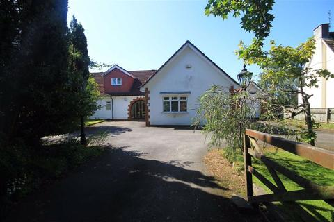 4 bedroom detached house for sale - Pandy Road, Caerphilly
