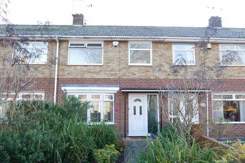 3 bedroom terraced house to rent - 126 Wymersley Road, Hull, HU5 5LN