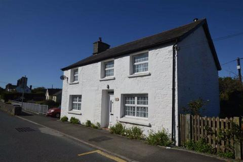 4 bedroom detached house for sale - Glanadail House And Ger Y Bont Annexe, Llanilar, Aberystwyth, SY23