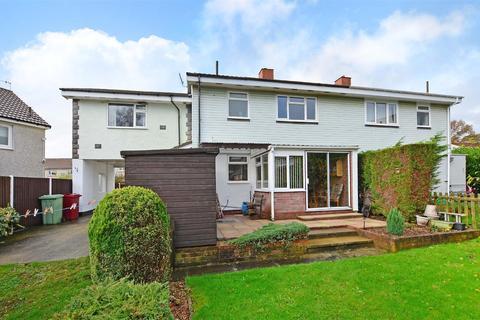 4 bedroom semi-detached house for sale - Loundes Road, Unstone, Dronfield